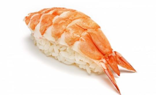 Заказать Эби суши с доставкой на дом в Новосибирске, Империя суши