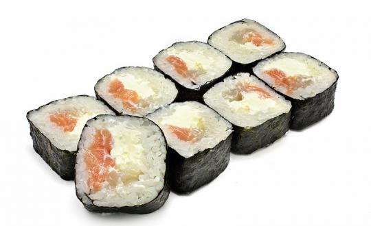 Заказать Ролл Хате Маки с доставкой на дом в Новосибирске, Империя суши