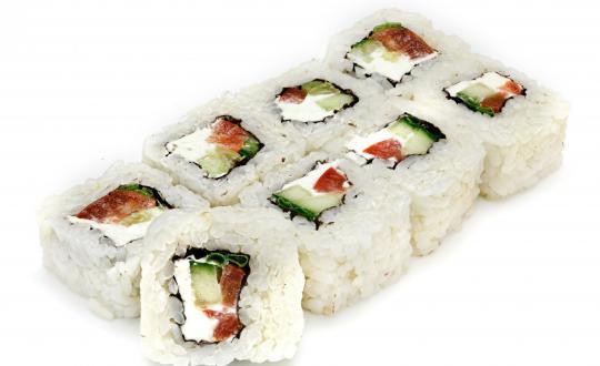 Заказать Ролл Ламбада с доставкой на дом в Новосибирске, Империя суши