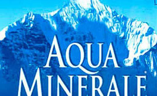 Заказать Aqua Minerale с доставкой на дом в Новосибирске, Империя суши