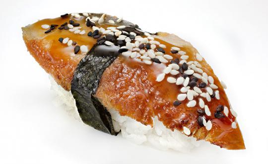 Заказать Унаги суши с доставкой на дом в Новосибирске, Империя суши