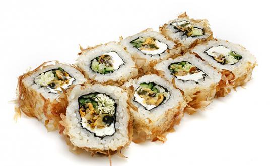Заказать ролл Миди бонито с доставкой на дом в Бийске, Империя суши