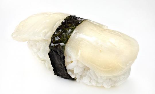 Заказать Хотате суши с доставкой на дом в Бийске, Империя суши
