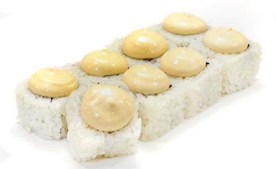 Заказать ролл Динамит с доставкой на дом в Бийске, Империя суши