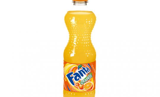 Заказать Fanta с доставкой на дом в Бийске, Империя суши