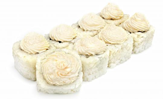 Заказать Ролл Кабуки с доставкой на дом в Новосибирске, Империя суши