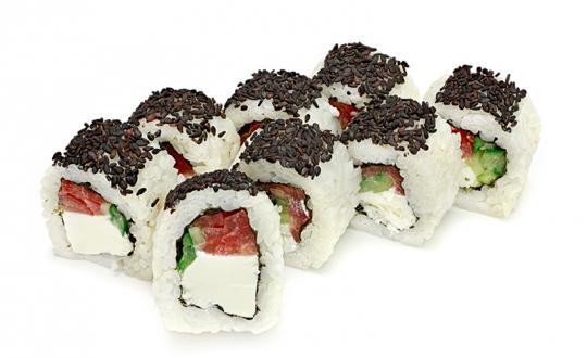 Заказать ролл Фетаки с доставкой на дом в Бийске, Империя суши