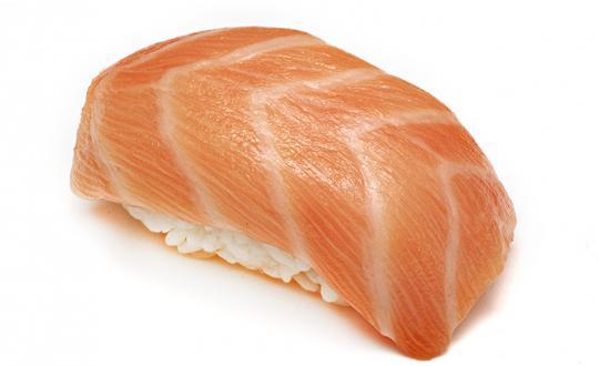 Заказать Сяке суши с доставкой на дом в Новосибирске, Империя суши