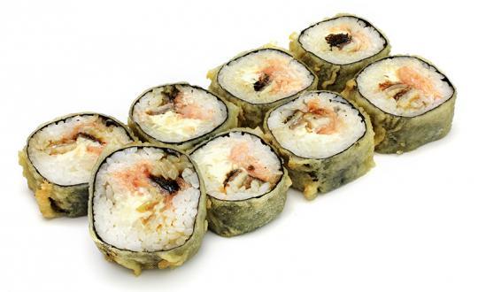 Заказать Ролл Сегун с доставкой на дом в Новосибирске, Империя суши