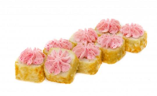 Заказать Ролл Вернисаж с доставкой на дом в Новосибирске, Империя суши