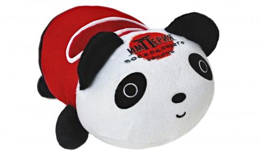 Заказать Фирменная игрушка Панда с доставкой на дом в Новосибирске, Империя суши