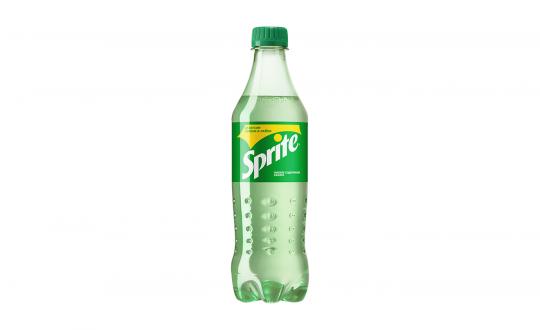Заказать Sprite 0.5л с доставкой на дом в Новосибирске, Империя суши