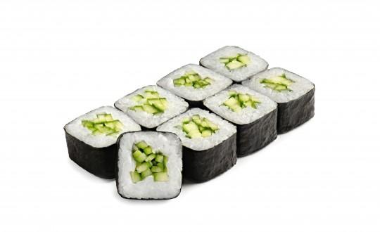 Заказать Ролл Каппа Маки с доставкой на дом в Новосибирске, Империя суши