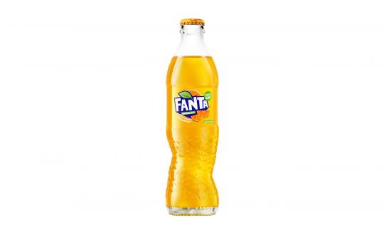 Заказать Fanta 0.33л стекло с доставкой на дом в Новосибирске, Империя суши