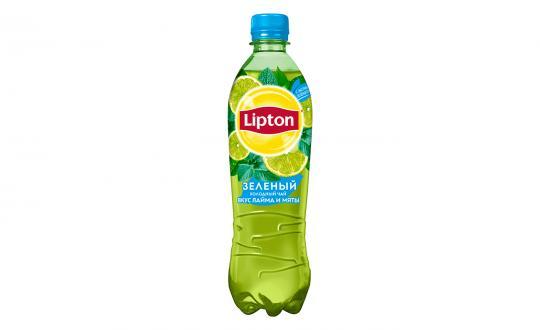 """Заказать Чай """"Lipton"""" зеленый в ассортименте с доставкой на дом в Новосибирске, Империя суши"""