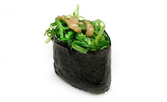 Заказать Чука гункан с доставкой на дом в Новосибирске, Империя суши